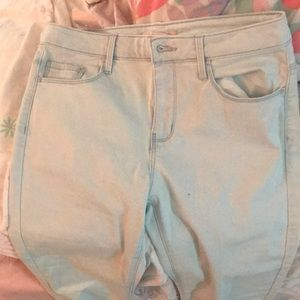 Jeans from Forever 21